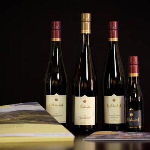 Wilhelmshof Weinprobe online@home